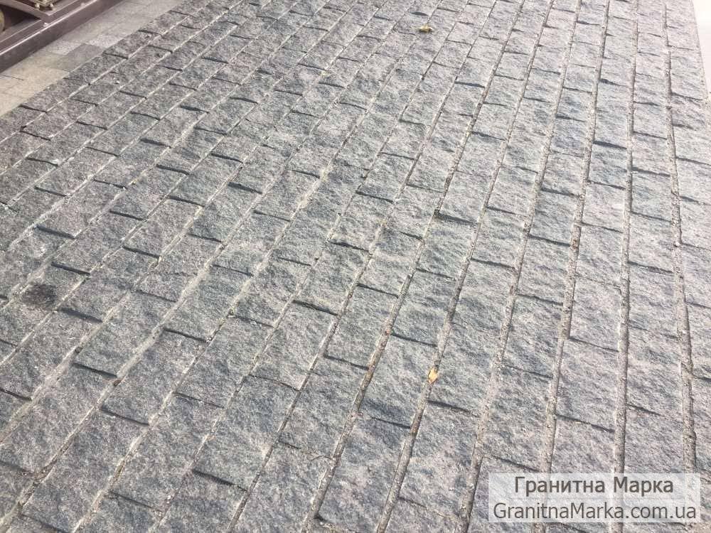 Колотая плитка (шашка) 200*100мм