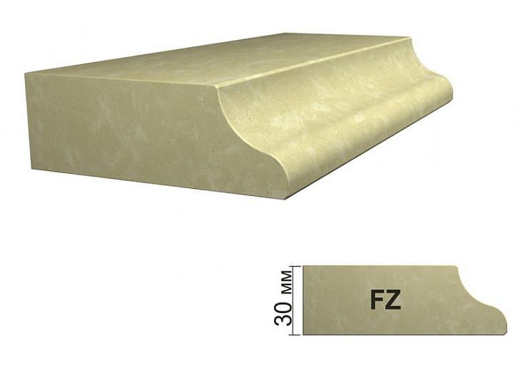 Профиль торца №9 (FZ)