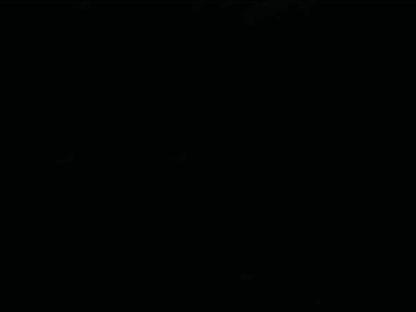 Базальта - самый черный камень