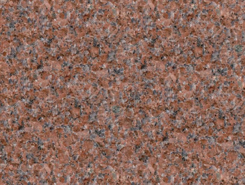 Кишинский гранит (Кишин, Красный)