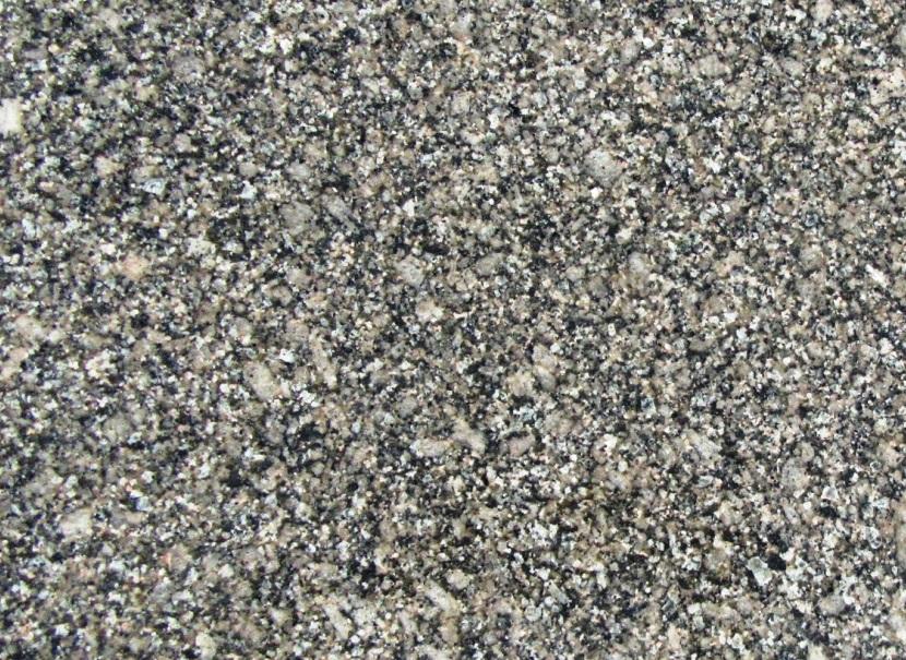 Гранитная плитка - Танский гранит, Темно-серый